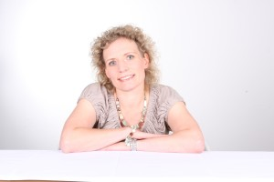 Corinne von Ballmoos, Online-Marketing-Expertin