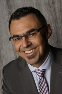 Patrick Jacot, Leiter Kredite Postfinance und Seitenwechsler.