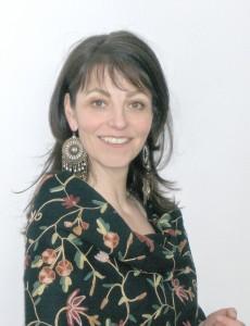 Delia Zafiropulo, Opernsängerin und Stimmtrainerin.
