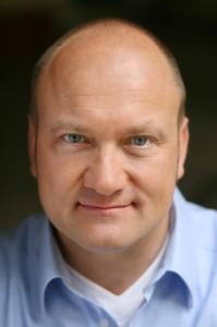 Boris Grundl, Führungsexperte und Potenzialentwickler.