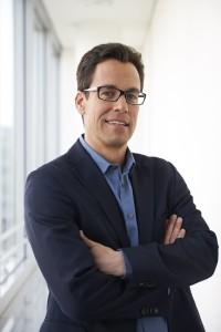 Martin Eppler, Direktor des Instituts für Medien- und Kommunikationsmanagement der Uni St. Gallen.
