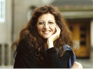 Evelyne Coën, Mutmacherin und Expertin für berufliche Neuorientierung.