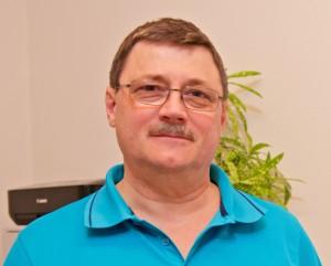 Tino Senoner, Software-Unternehmer und Arbeitsmarktspezialist.