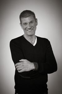 Christian Kurmann, Kongressveranstalter und Mentor für Führungskräfte.