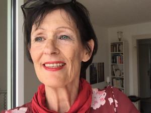 Heidi Joos, Geschäftsführerin des Vereins «50plus out in work»