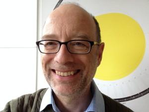Hans Kaspar Hugentobler, Experte für Design Thinking.