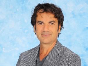 Umberto Leonetti, Getränkeunternehmer mit Beodrinx.