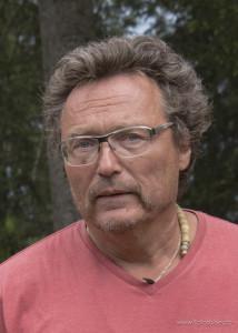 Markus Wider, Sozialunternehmer und spiritueller Nomade.