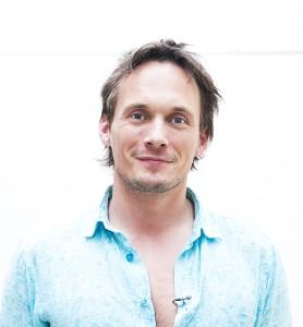 Richard Reed, Gründer der Smoothie-Marke Innocent.