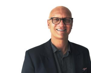 Urs Casty, Gründer und Chef der Lehrstellenplattform Yousty.ch