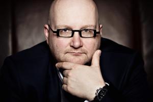Lars Vollmer, Buchautor mit besonderem Augenmerk auf Unternehmenstheater.