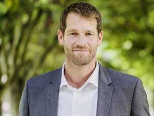 Bodo Janssen, Chef der Upstalsboom-Hotelgruppe.