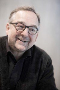 Pater Hermann-Josef Zoche, Theologe, Philosoph und Managementberater. © Adrian Moser