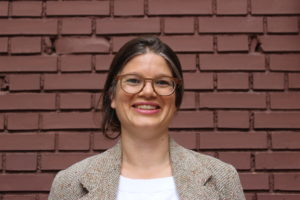 Anaïs Sägesser kündigte ihren Kaderjob, um aus dem goldenen Käfig zu entkommen.