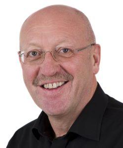 Felix Frei, Arbeitspsychologe und Unternehmensberater.