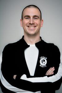 Christoph Rehage, Sinologe und Abenteurer.