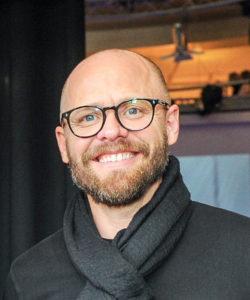 Philipp Kuntze will dafür sorgen, dass sich Handwerker besser vernetzen und vermarkten.