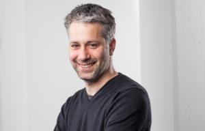 Christian Stocker, Mitbegründer einer Firma ohne Chefs und Budgets.