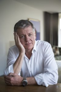 Berater Reinhard Sprenger fordert von den Unternehmen «mehr Anstand durch Abstand». Foto: Reto Oeschger