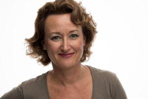 Susan Herion, Unternehmensberaterin mit Spezialgebiet Wissenstransfer.