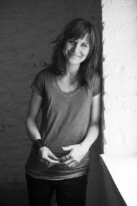 Catharina Bruns, von der Konzernangestellten zur Vorkämpferin für Unternehmertum.