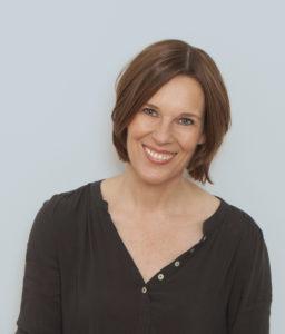 Alles auf eine Karte gesetzt und viel gewonnen: Susanne Richter ist als Erfinderin erfolgreich.