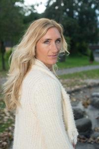 Tanja Frieden wundert sich, wie viele Menschen ihr Leben auf Schmerzvermeidung ausrichten.
