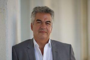 Rolf Locher hat mit 25 Jahren sein eigenes Herrenmodegeschäft eröffnet. Foto: Rikk Zimmerli