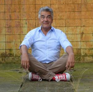 «Lachen mit Locher»: In seinem Lachclub hilft Rolf Locher anderen dabei, aus der Rolle zu fallen.