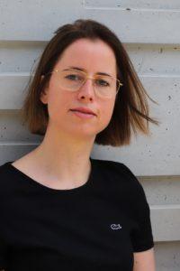Bernadette Höller, Gerontologin und Geschäftsführerin der Neustarter-Stiftung.