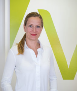 Claudia Hofer, Gründerin und Inhaberin des Viva Betreuungsdienstes.
