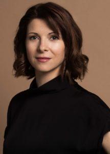Cristina Riesen: «Es ist wichtig, dass wir unsere Kinder nicht zu sehr zu unseren Projekten machen.»