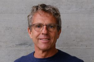 Juan Vörös: «Schenkt man Menschen Vertrauen, zahlen sie das in der Regel zurück.»