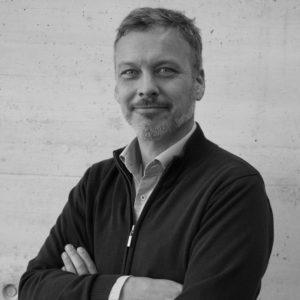 Michael Platen: «Man sollte nicht zu viel Zeit mit der Planung seines Lebens zubringen.»