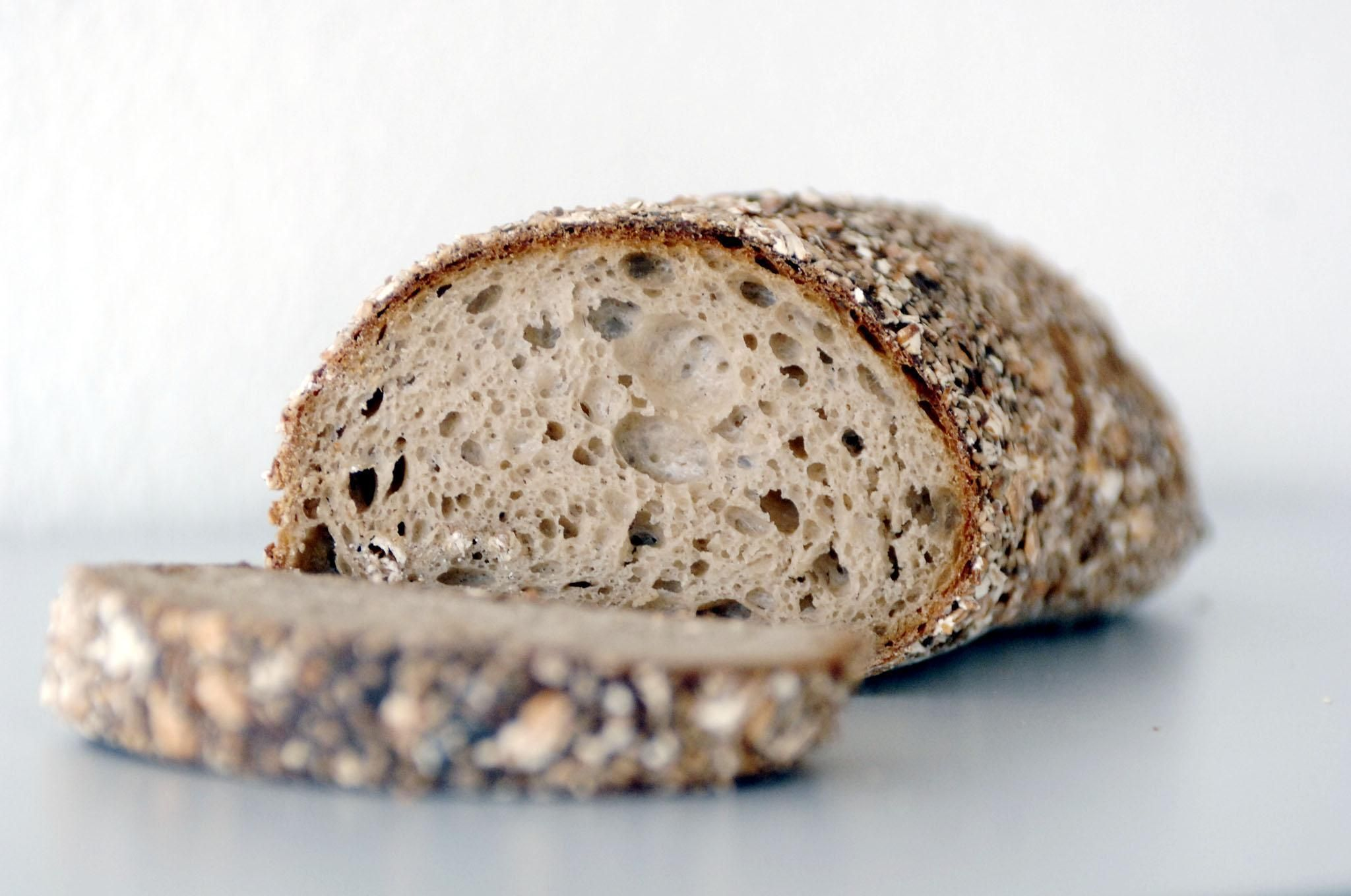 So gibts luftiges Brot  BZForum