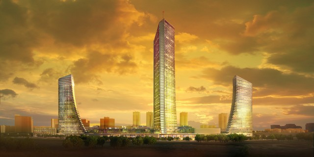 10_The Metropol Tower, Copyright Metropol Istanbul_2