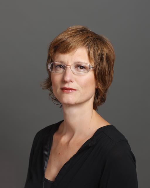 Simone Berchtold ist Expertin für Namensforschung am Deutschen Seminar der Universität Zürich