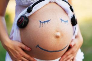 Was man Schwangere nie fragen sollte