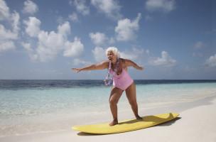 Sicher in Pension: Achten Sie bei einem Entnahmeplan auf Gebühren und Flexibilität. Foto: Getty Images