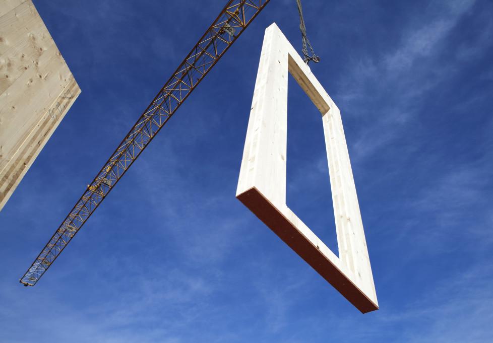 Hypotheken: Tieferer Zins liegt bei gutem Verhandlungsgeschick immer drin. Foto: Getty