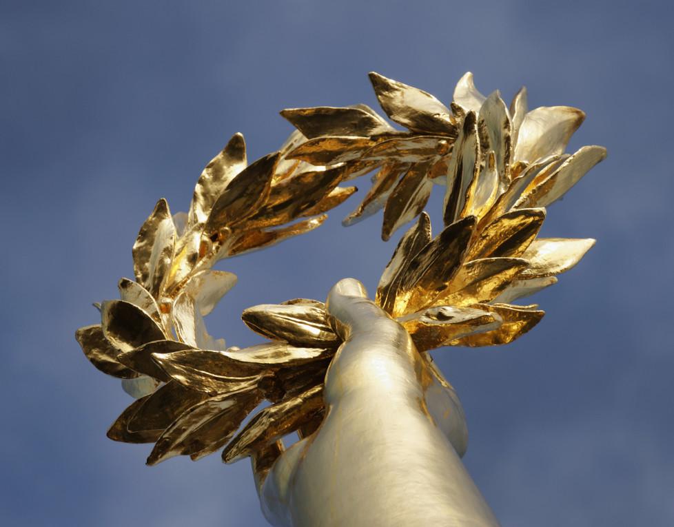 Gold, für viele Inbegriff der Sicherheit: Mit einem ETF kann man in das gelbe Metall diversifizieren. Foto: Getty
