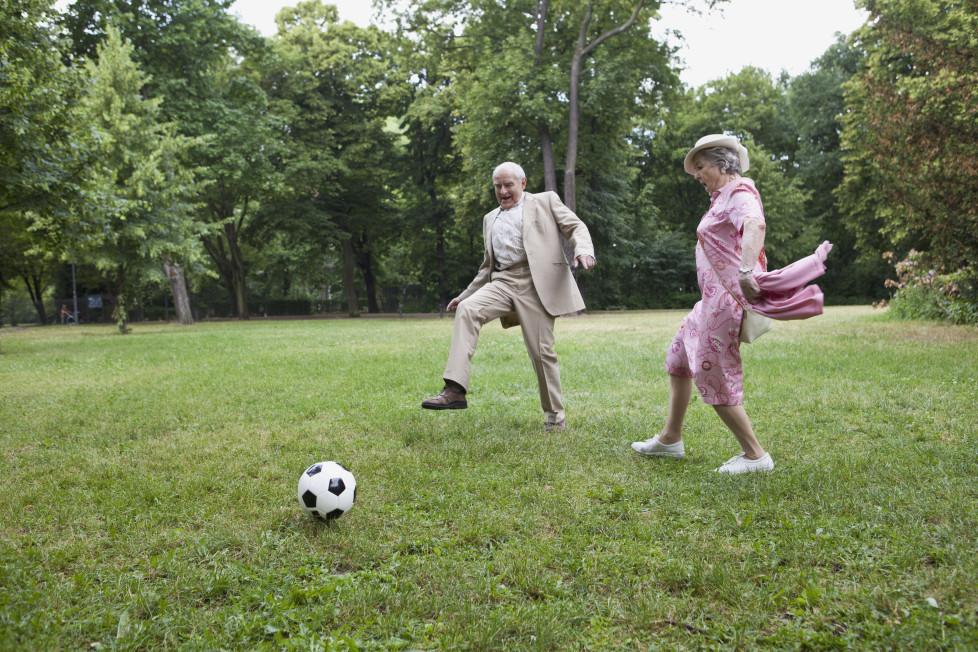 Glück im Spiel und bei der Geldanlage: Wenn Ihr Freizügigkeitskapital hoch verzinst wurde, profitieren Sie im Alter davon. Foto: Getty