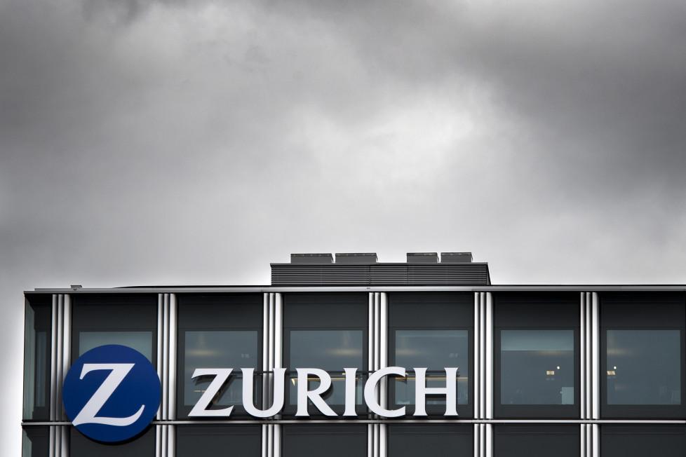 Spekulationsobjekt: Die Zurich ist begehrt. Foto: Keystone