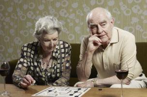 Unerwartete Auslagen wie z. B. Pflegekosten: Nach der Pensionierung braucht es mehr Barmittel. Foto: Getty Images