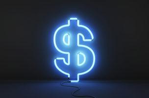 «Sommer der Turbulenzen»? Anleger sollten auf die erstarkende US-Wirtschaft setzen. Foto: Getty Images