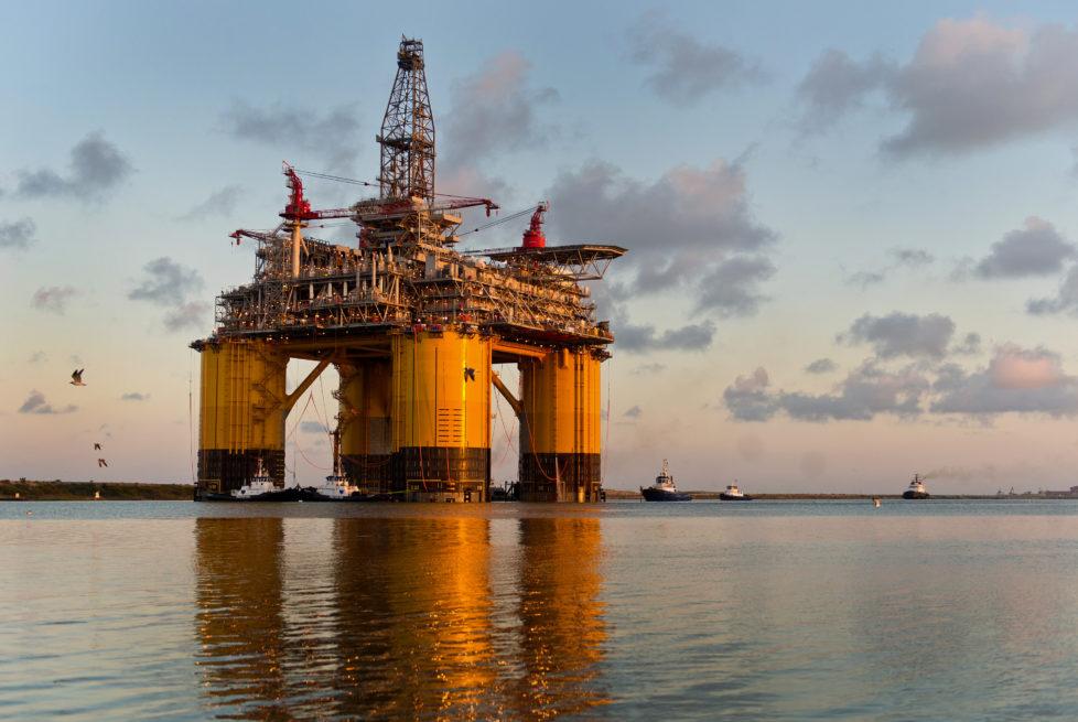 Grosser Auftrag: Sulzer wird Pumpen für ein brasilianisches Ölfeld liefern. Foto: Getty Images