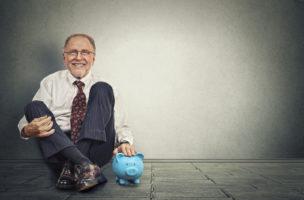 (iStock)     Kostspielige Alternative: Nur wenige können sich eine Frühpensionierung leisten. (iStock)