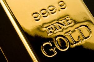 Gold Ingot.