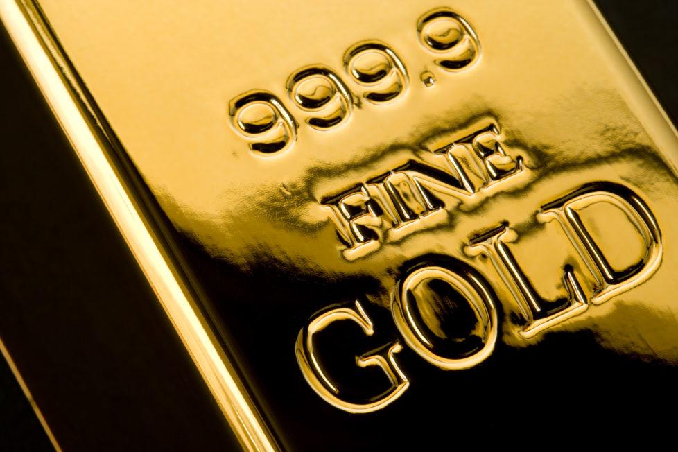 Gold halten: Nicht als Spekulation, sondern als Diversifikation. Foto: Getty