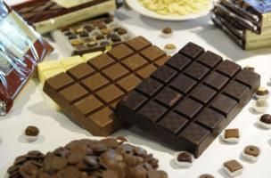 Neuer Kunde: Das Jahr 2016 sieht für den Schokoladenproduzenten Barry Callebaut erfolgversprechend aus. Foto: Steffen Schmidt/Keystone